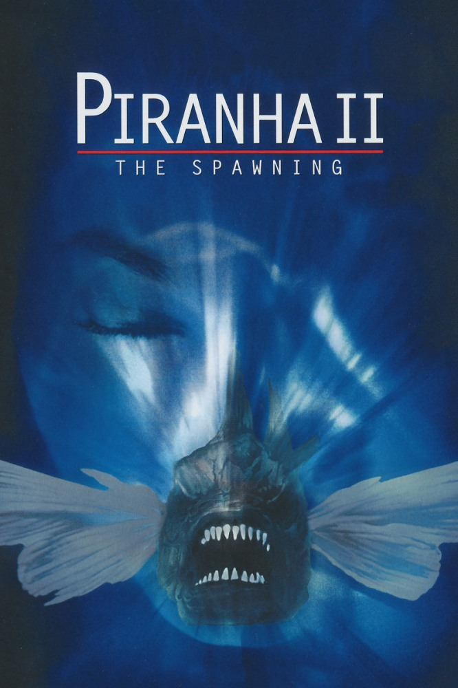 Пираньи 2: Нерест - Piranha Part Two- The Spawning