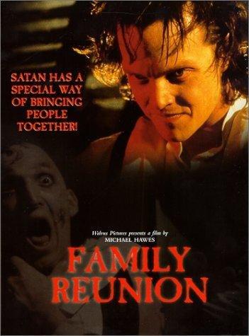 Семейное воссоединение - Family reunion