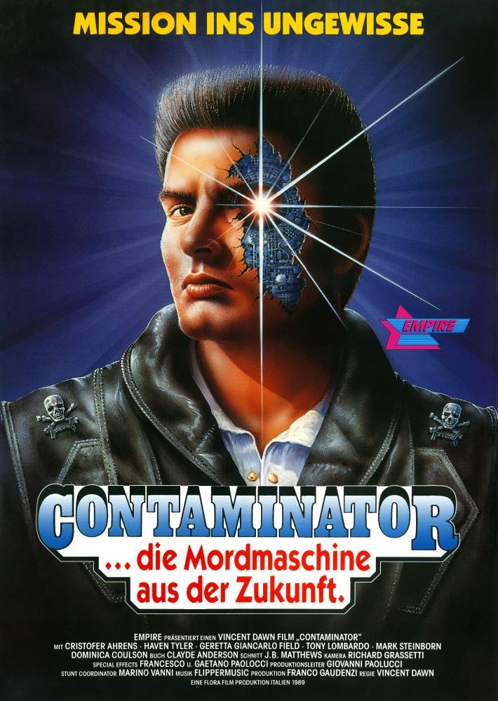 Терминатор 2 - Terminator II