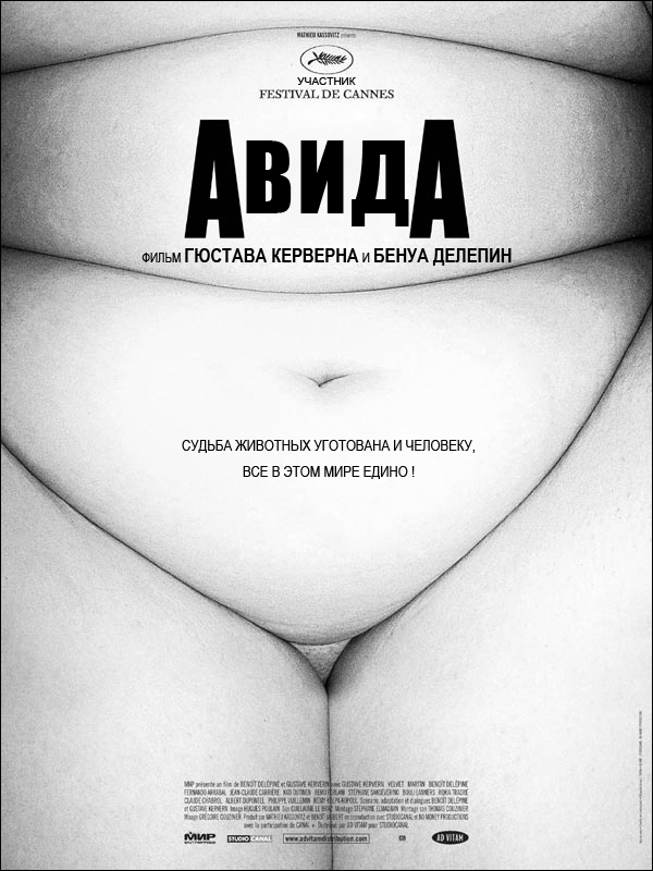 Авида - Avida