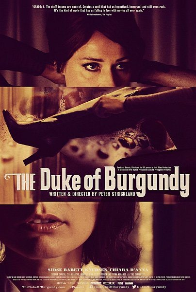 Герцог Бургундии - The Duke of Burgundy