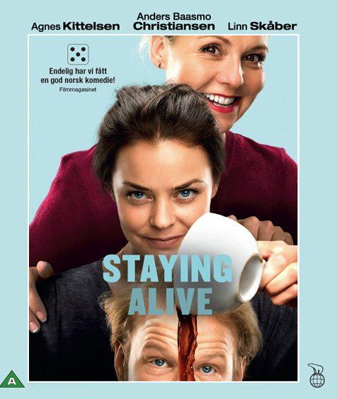 Жизнь продолжается - Staying Alive