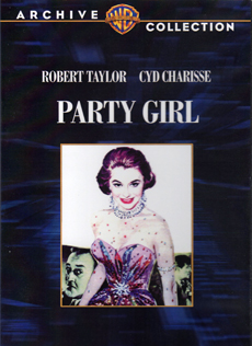 Девушка с вечеринки - Party Girl