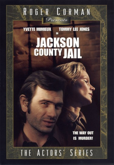 Тюрьма округа Джексон - Jackson County Jail