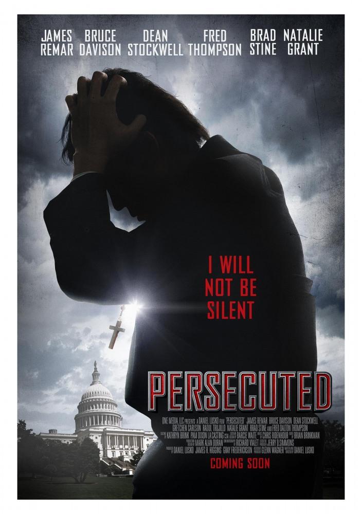 Преследуемый - Persecuted