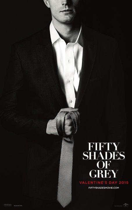 Пятьдесят Оттенков Серого: Дополнительные материалы - Fifty Shades of Grey- Bonuces