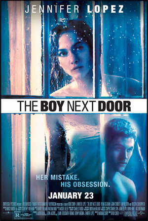 ���������: �������������� ��������� - The Boy Next Door- Bonuces