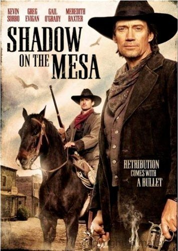 Тень над Месой - Shadow on the Mesa