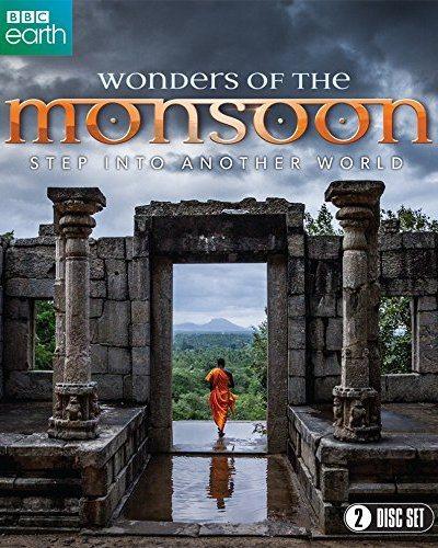 В краю муссонов - Wonders of the Monsoon