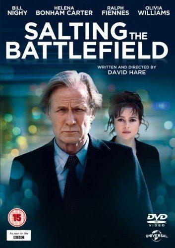 Солёное поле боя - Salting the Battlefield