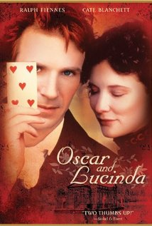 ����� � ������� - Oscar and Lucinda