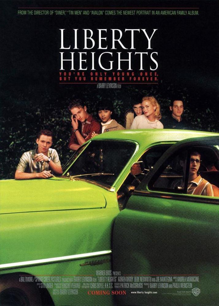 Высоты свободы - Liberty Heights
