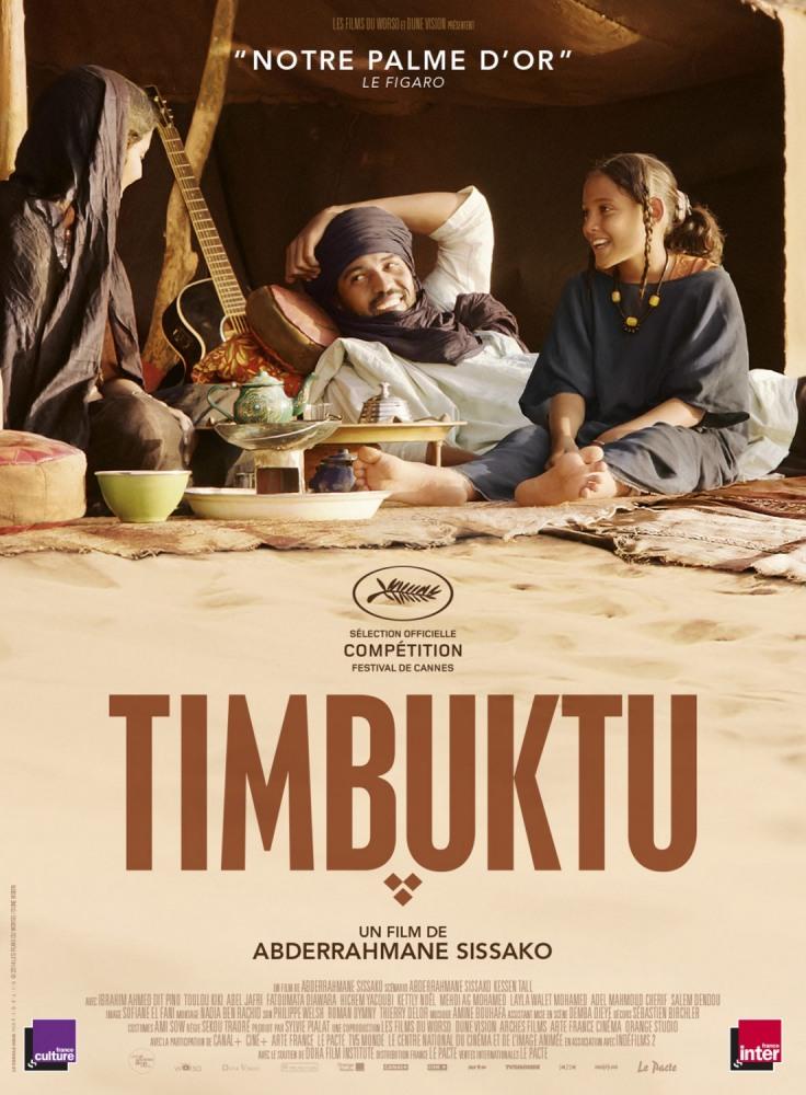 Тимбукту - Timbuktu