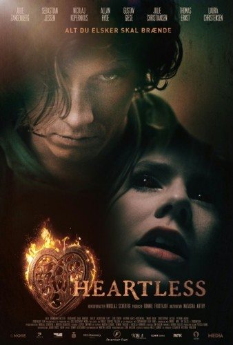 ������������ - Heartless