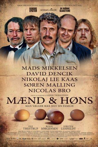 Мужчины и куры - MГ¦nd & hГёns