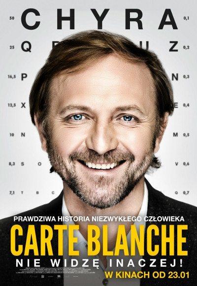 Карт-Бланш - Carte Blanche