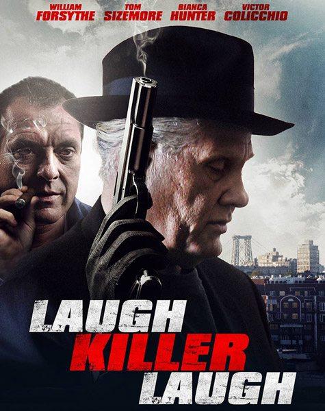 Смейся, убийца, смейся - Laugh Killer Laugh