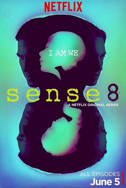 ������� ������� - Sense8