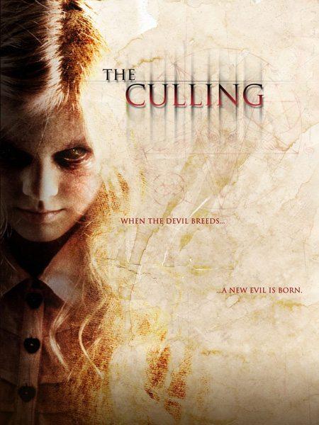 Отбор - The Culling