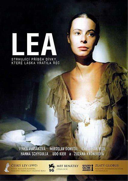 Леа - Lea