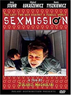 Сексмиссия - Seksmisja