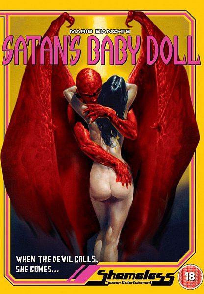 Девушка для сатаны - La bimba di Satana