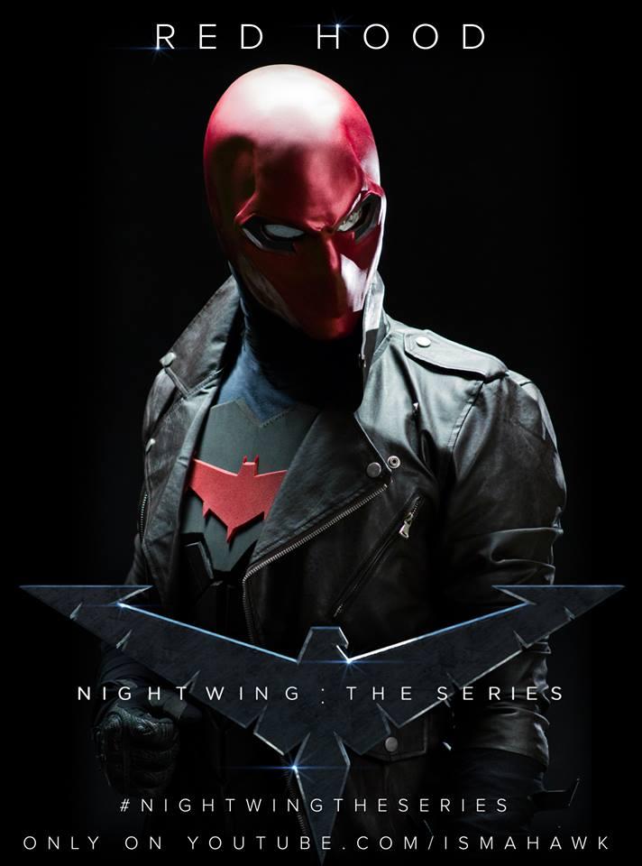 Ночное Крыло - Nightwing- The Series