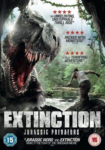Вымирание - Extinction