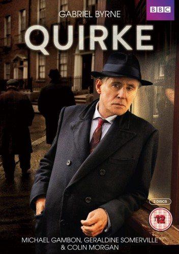 Причуда - Quirke