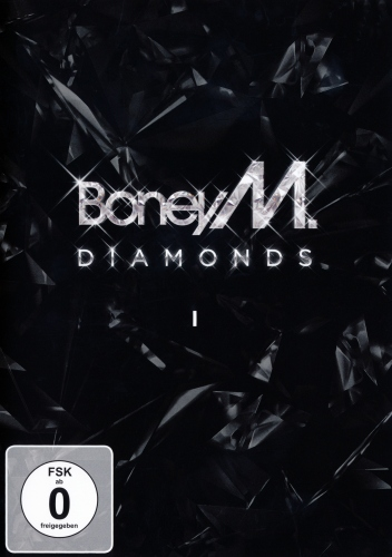 Boney M. Diamonds