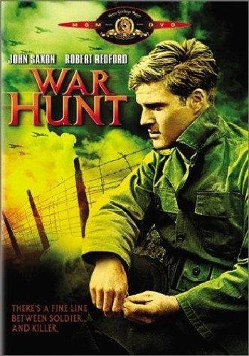 Военная охота - War Hunt