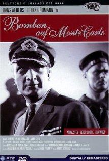 Бомбы на Монте-Карло - Bomben auf Monte Carlo