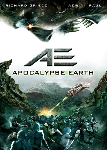 Земной апокалипсис - AE- Apocalypse Earth