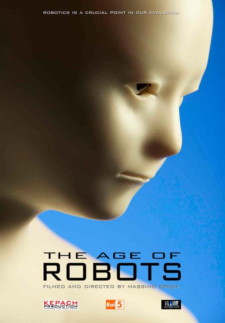 Роботы наступают - The Age of Robots
