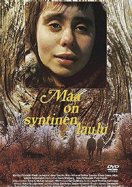 Земля – это грешная песня - Maa on syntinen laulu