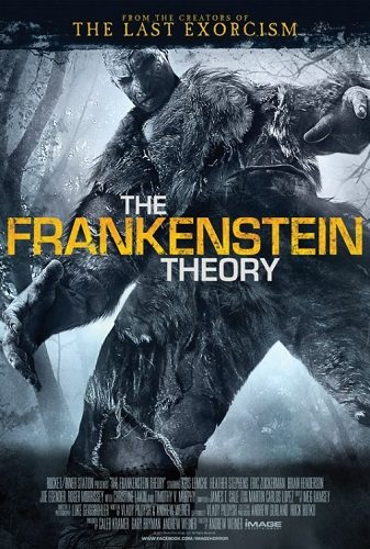 ������ ������������� - The Frankenstein Theory