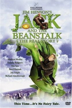 Джек в стране чудес - Jack and the Beanstalk: The Real Story