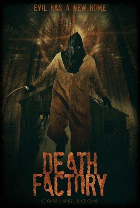 Мясники - Death Factory