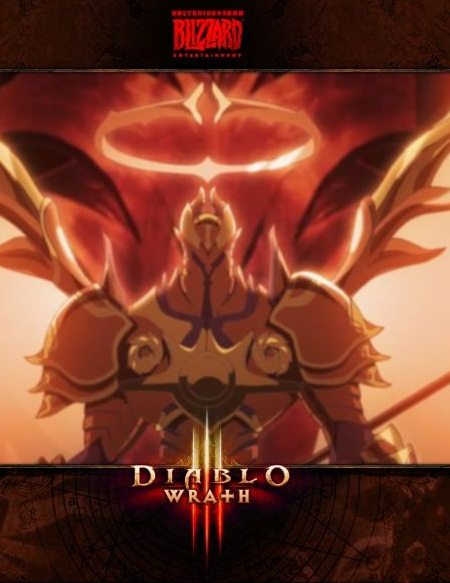 Diablo III: Гнев - Diablo 3- Wrath