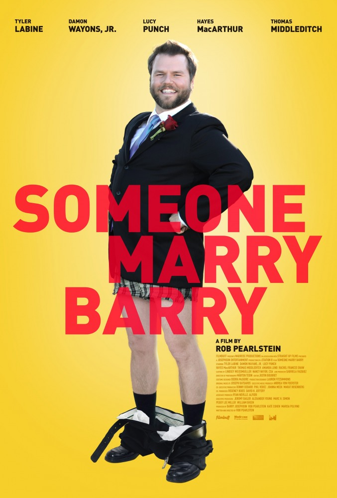 �������� ����� - Someone Marry Barry