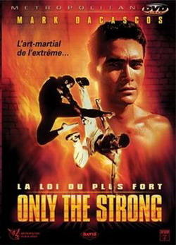 ������ ���������� - Only the Strong
