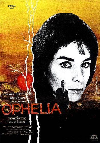 Офелия - OphГ©lia