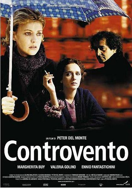Против ветра - Controvento