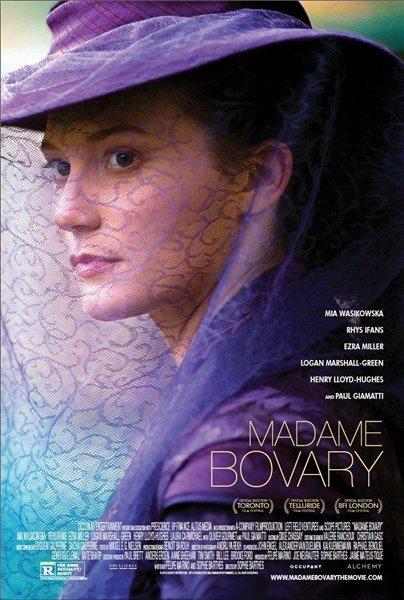 Госпожа Бовари - Madame Bovary