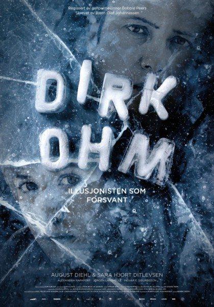 Исчезающий иллюзионист - Dirk Ohm - Illusjonisten som forsvant