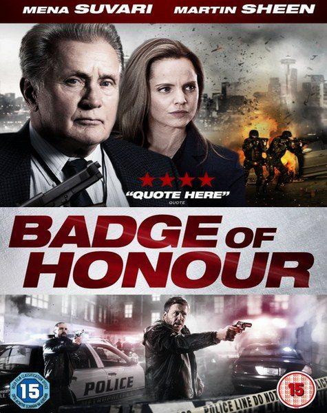 Знак почёта - Badge of Honor