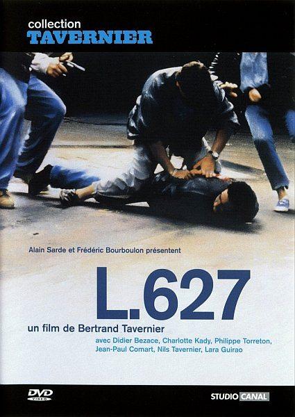 Полицейский отряд L-627 - L.627