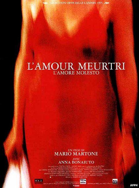 Любовь утомляет - L'amore molesto