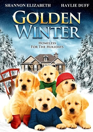 Золотая зима - Golden Winter