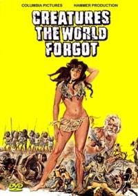 Существа, забытые миром - Creatures the World Forgot
